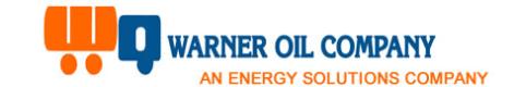 Warner Oil